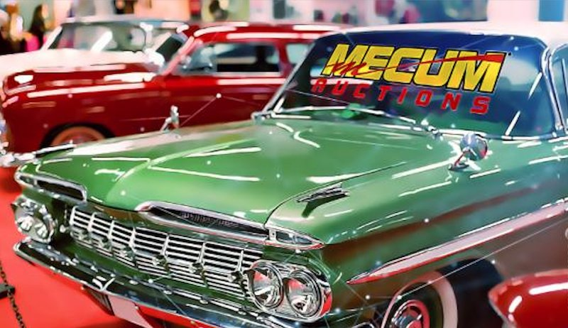 Collector-Car-Auction-Giant-Now-Accept-Crypto-as-Payments
